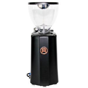 Rocket Fausto koffiemolen zwart