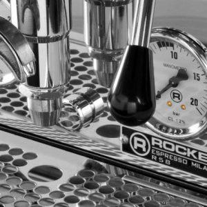 Rocket R58 espressomachine
