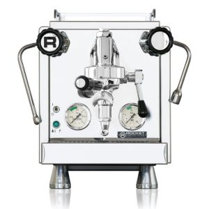 Rocket R60V chroom editie