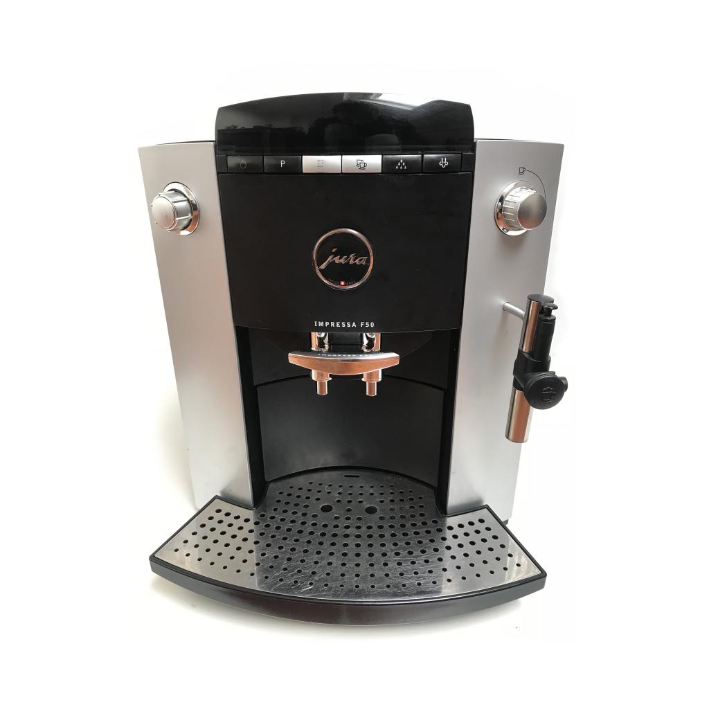 Refurbished koffiemachine Jura Impressa F50