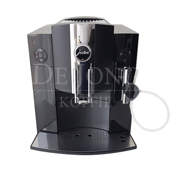 Jura C9 OTC one touch cappuccino