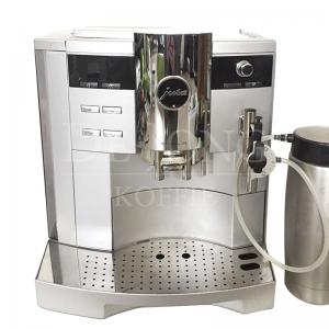 Jura Impressa S9 one touch cappuccino