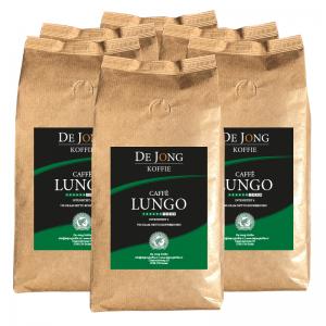 Caffè Lungo koffiebonen